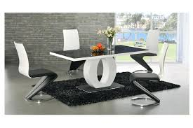 unique kitchen furniture. Unique Kitchen Table Sets Ingenious White Dining With Circle Leg And Unusual Chairs Furniture