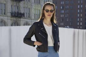 where to a quality leather jacket
