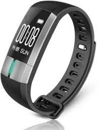 University Trendz <b>new PPG</b> ECG <b>smart watch</b> Fitness Tracker ...