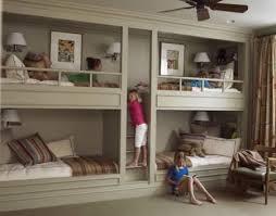 Camere Da Letto Salvaspazio : Letti a castello idee particolari per bambini e adulti foto