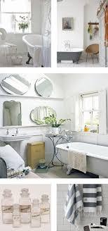 extraordinary black and white bathroom. {via Photobucket Extraordinary Black And White Bathroom I