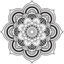 Small Picture 400 free mandala coloring pages for adults in every design you