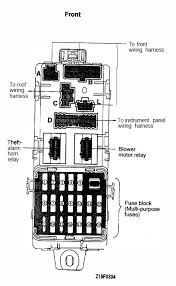 lights flicker and stereo turns off also speaker help page 2 lights flicker and stereo turns off also speaker help fuse box