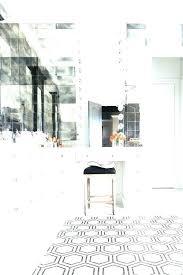 bathroom floor tiles honeycomb. Hexagon Tile Bathroom Floor Tiles Marble Hex White Honeycomb Medium Size Of  Black