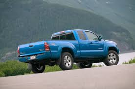 2005 Toyota Tacoma Reviews and Rating | Motor Trend