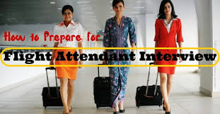 flight attendant interview tips flight attendant interview how to prepare for it wisestep
