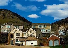 golden co real estate scenic laid back living