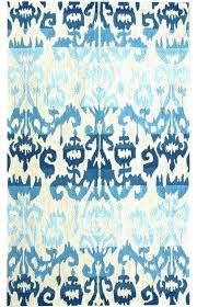blue ikat rug inspirational for rugs lanterns top pinned items with regard navy