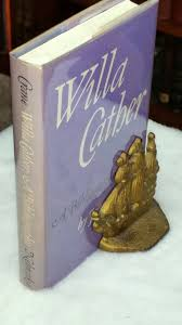 Willa Cather A Bibliography