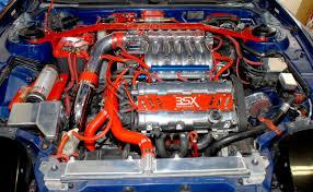 dress up your engine 3sx custom engine dressup kit 02 grand engine