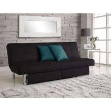 futon sofa bed. Black Sola Sleeper And Storage Futon Sofa Bed