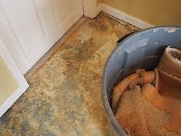 54 removing carpeting how to remove linoleum floors designing idea