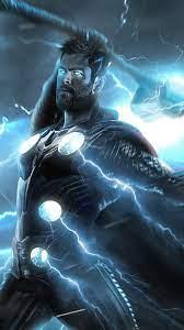 Endgame, Thor, Strombreaker, Axe ...