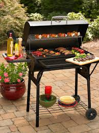 Outdoor Kitchen Gas Grill Charcoal Vs Gas Outdoor Grills Hgtv