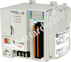 plc hardware allen bradley 1769 l24er qb1b compactlogix 5370 l2 1769 l24er qb1b
