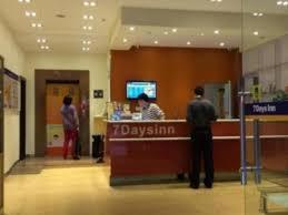 7 Days Inn Guangzhou Fang Cun Branch Best Price On 7 Days Inn Guangzhou Jingxi Nanfang Hospital