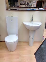 Small Picture Beautiful Bathrooms Egham American HWY