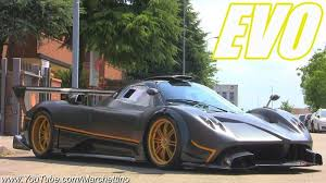 Pagani Zonda Reviews Specs Prices Photos And Videos Top Speed