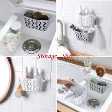 Kitchen Sink Sponge Caddy Tyres2c