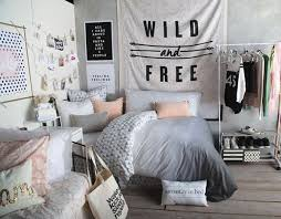 Black And White Teen Bedroom Ideas 2