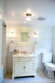 arts and crafts style bathroom lighting best craftsman mirrors ideas sinks floor fixtures