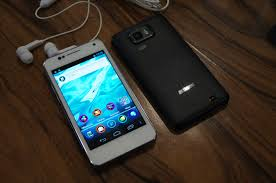 Allview au lansat smartphone-ul P4 DUO ...