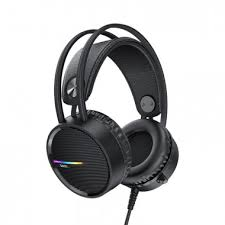 <b>Наушники</b> игровые <b>Hoco W100</b> Touring gaming headset с ...