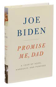 In Joe Biden's Memoir, Private Grief and Its Effect on a Public Life - The  New York Times