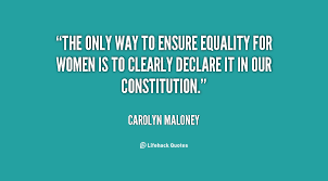 Quotes About Equality In The Constitution 40 Quotes Magnificent Constitution Quotes