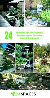 Garden Plans Ideas Zen Garden Plans Backyard Garden Plans Small Classy Zen Garden Design Plan