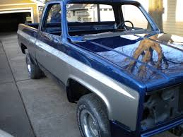 1985 chevy c10 swb - Page 4 - The 1947 - Present Chevrolet & GMC ...