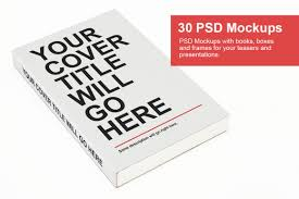 Psd Download Free Download 30 Psd Mock Ups Books Boxes And Frames From
