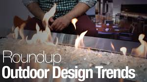 luxury home trends patio. Make The Outdoors Greater With These Design Trends - Reviewed.com Luxury Home Patio
