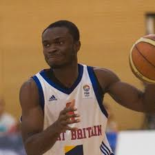 Ogo Adegboye ready to shine for Team GB as Finch is forced to turn to youth  - Mirror Online