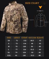 Us 38 9 48 Off Outdoor Training Army Military Tactical Uniform Camo Camouflage Acu Combat Uniform Us Army Mens Clothing Set Suit For Airsoft In