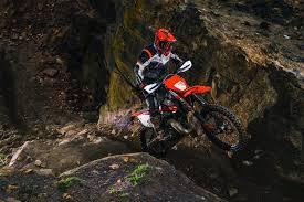 2018 ktm off road lineup. modren road following on from the lighter stronger and faster allnew generation of  exc released last year which saw launch a full range enduro models that  inside 2018 ktm off road lineup o