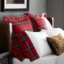 tartan bedding duvet queen red scroll to next item