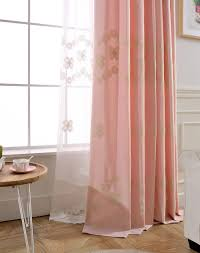 Peach Bedroom Curtains Kids Room Curtains Promotion Shop For Promotional Kids Room