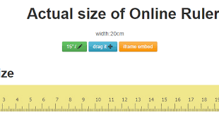 6 inch ruler actual size ruler online inches ideal vistalist co