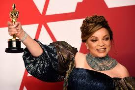 Costume Design Oscar 2019 Oscars 2019 Ruth Carter Wins Best Costume Design For Black