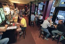 Of com Bars Close - America's Top Ale Clark's Beer Saturday Syracuse One House To