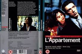3627 Lappartement 1996 Alexs 10 Word Movie Reviews