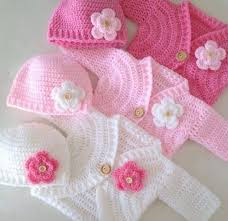 Crochet Baby Sweater Pattern Enchanting Kids Crochet Baby Cardigan Winter Clothing Free Pattern Gift