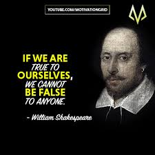 Shakespeare Quotes About Life Enchanting 48 AweInspiring William Shakespeare Quotes MotivationGrid