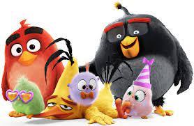 Angry Birds Match - Rovio
