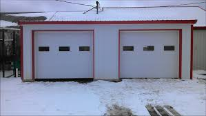 insulated roll up garage doorsRoll Up 12X14 Garage Door Insulated Overhead For Sale Low Price