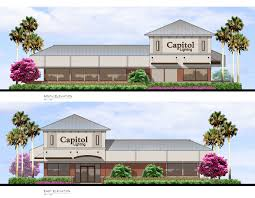 Capital Lighting Locations Florida Capitol Lighting Expands In South Florida With New Showrooms