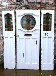 antique stained glass front door a the architectural forum leaded glass front doors front door front wooden front door