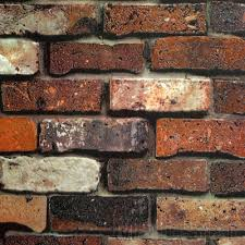 brick wallpaper old