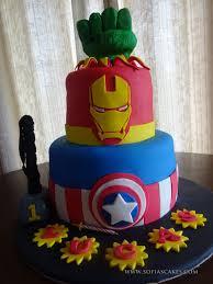 Our Latest Birthday Cake Designs Sofias Cakes Tagaytay